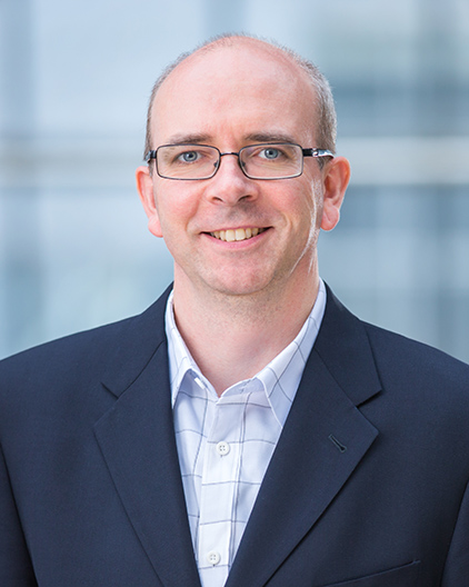 Steven Burgess, Ph.D.