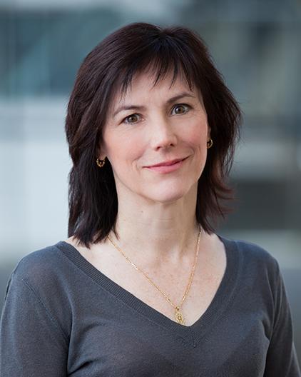 Lisa M. Caldwell