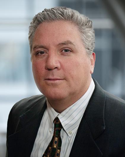 James E. Geringer