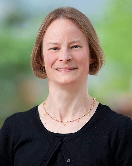 Susan W. Graf, Ph.D.