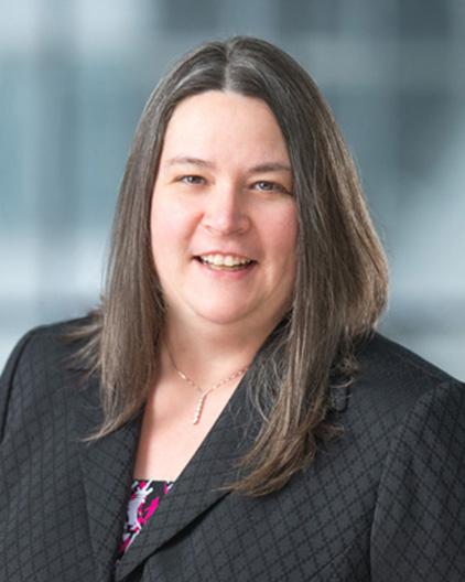 Tanya M. Harding, Ph.D.