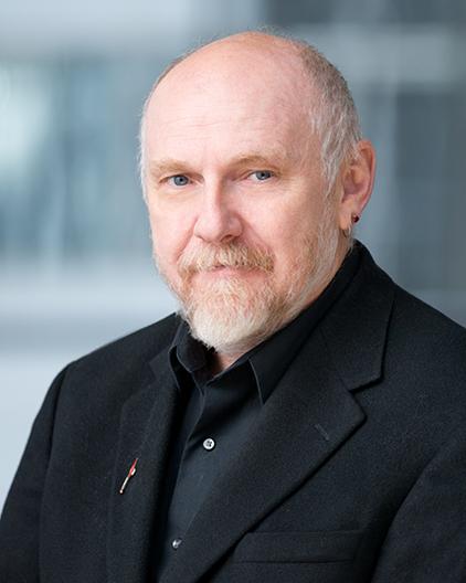 Richard D. Mc Leod