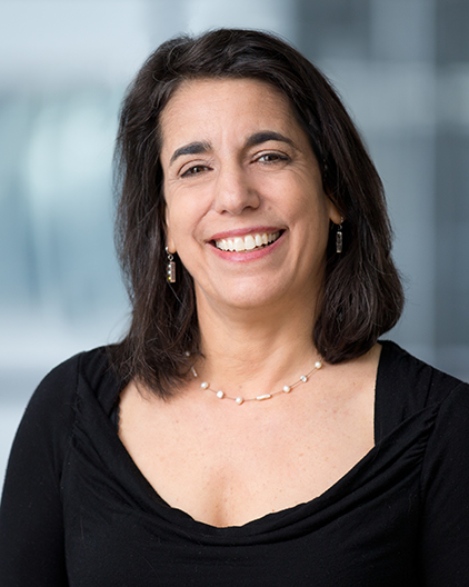 Susan Alpert Siegel, Ph.D.