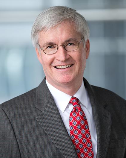 John D. Vandenberg
