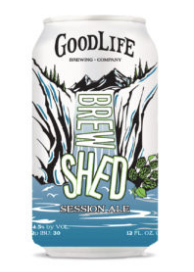 Goodlife Shed