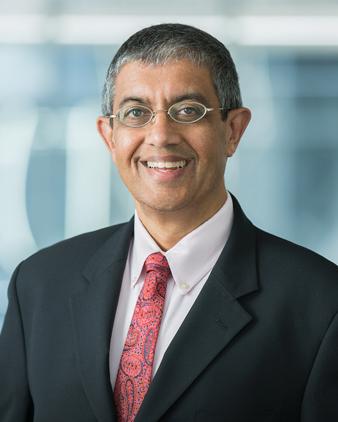 Rajeev Rohatgi, Ph.D.