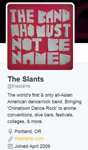 The Slants (@theslants) _ Twitter
