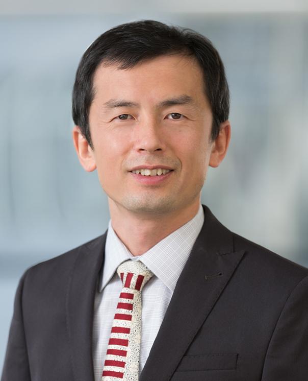Jie Lian, Ph.D.